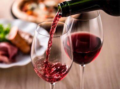 vinoteca redbar Vilanova